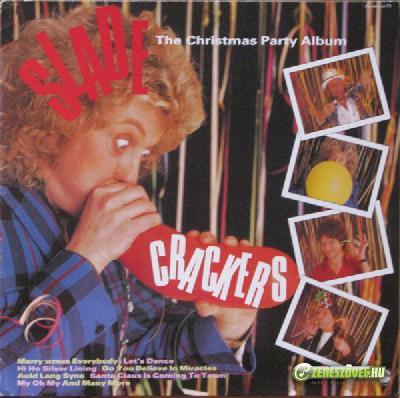 Slade -  Crackers - The Christmas Party Album