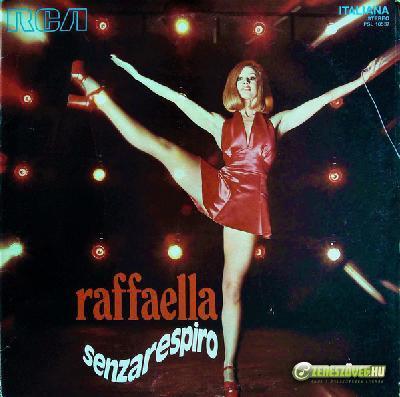 Raffaella Carrà -  Raffaella... Senzarespiro