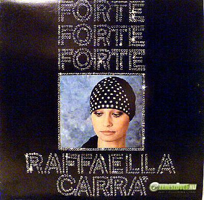 Raffaella Carrà -  Forte forte forte