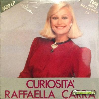 Raffaella Carrà -  Curiosità (EP)