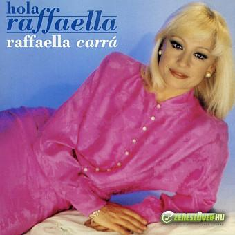 Raffaella Carrà -  Hola Raffaella