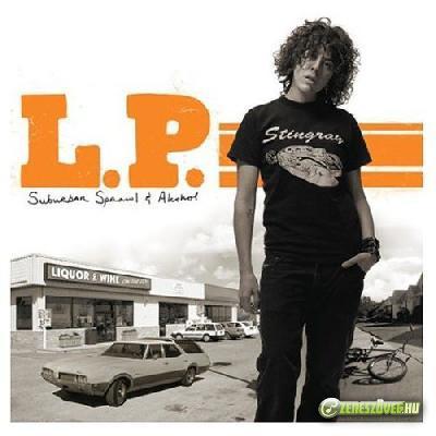 LP  -  Suburban Sprawl & Alcohol