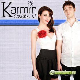 Karmin -  Covers Volume 1