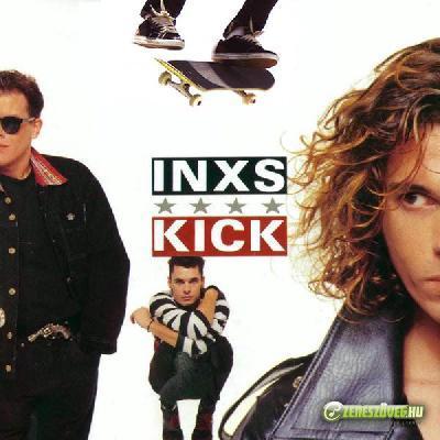 INXS -  Kick