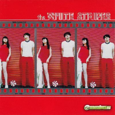 White Stripes -  The White Stripes