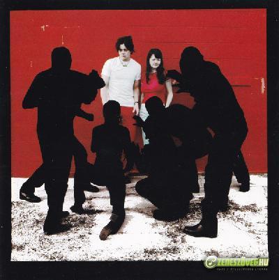 White Stripes -  White Blood Cells