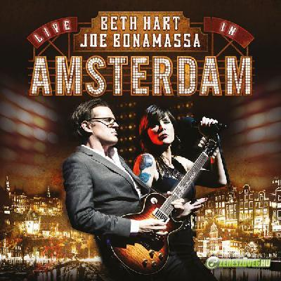 Beth Hart -  Live in Amsterdam (2 CD)