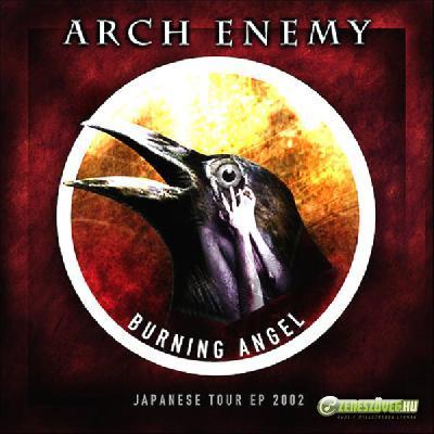Arch Enemy -  Burning Angel (EP)