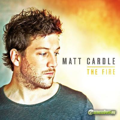 Matt Cardle -  The Fire