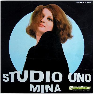Mina -  Studio Uno