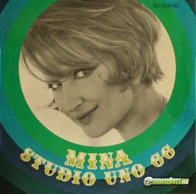 Mina -  Studio Uno 66