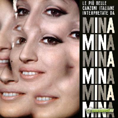 Mina -  Le più belle canzoni italiane interpretate da Mina