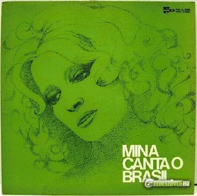 Mina -  Mina canta o Brasil