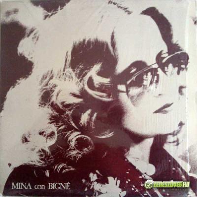 Mina -  Mina con Bignè