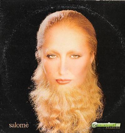 Mina -  Salomè (2 LP)