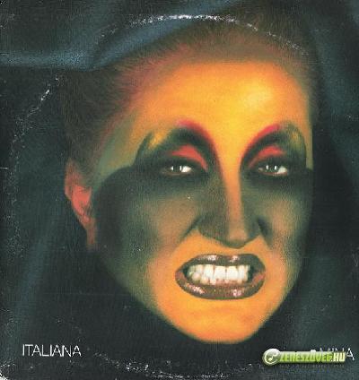 Mina -  Italiana (2 LP)