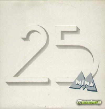 Mina -  Mina 25 (2 LP)