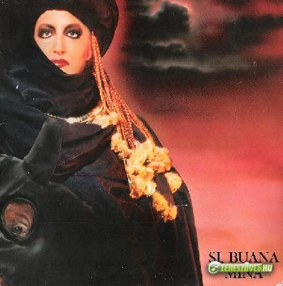 Mina -  Si, buana (2 LP)