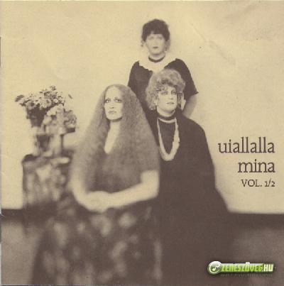 Mina -  Uiallalla (2 CD)