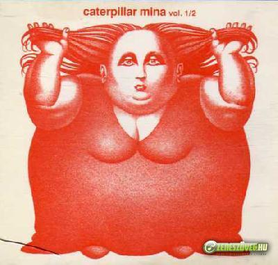 Mina -  Caterpillar (2 CD)