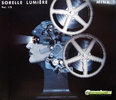 Mina -  Sorelle Lumière (2 CD)