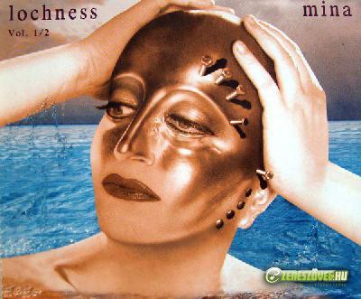 Mina -  Lochness (2 CD)