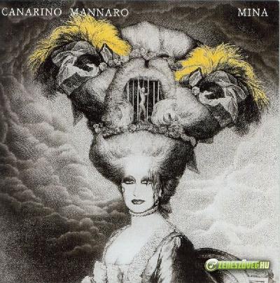 Mina -  Canarino mannaro (2 CD)