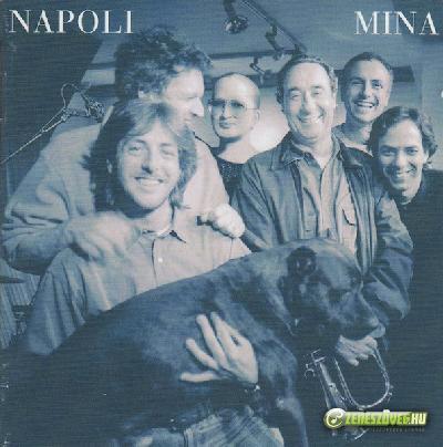 Mina -  Napoli