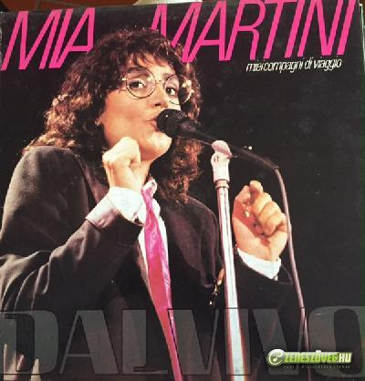 Mia Martini -  Miei compagni di viaggio
