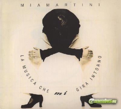 Mia Martini -  La musica che mi gira intorno