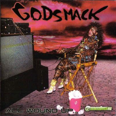 Godsmack -  All Wound Up