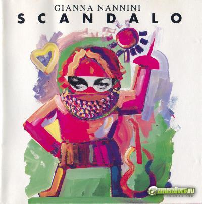 Gianna Nannini -  Scandalo