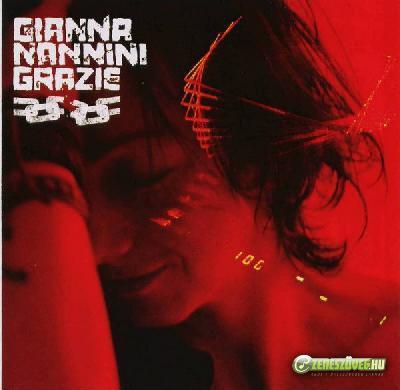 Gianna Nannini -  Grazie