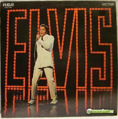 Elvis Presley -  Elvis (NBC-TV Special)