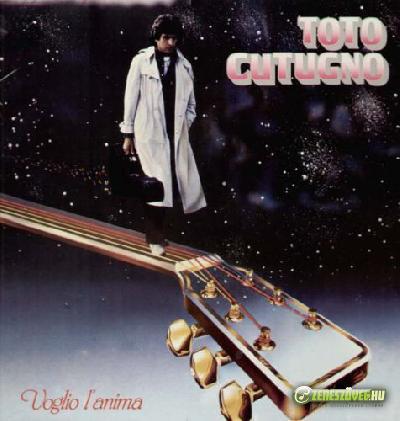 Toto Cutugno -  Voglio l'anima