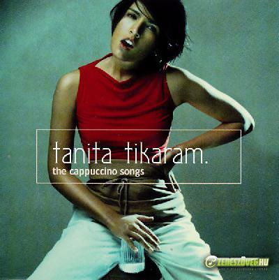 Tanita Tikaram -  The Cappuccino Songs