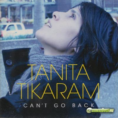 Tanita Tikaram -  Can't Go Back