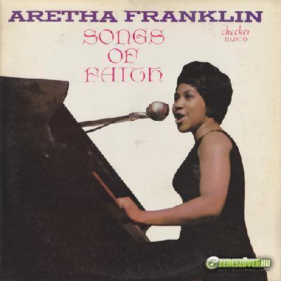 Aretha Franklin -  Songs of Faith