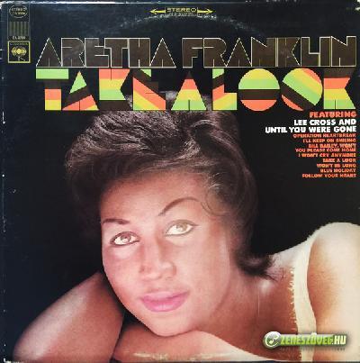 Aretha Franklin -  Take a Look