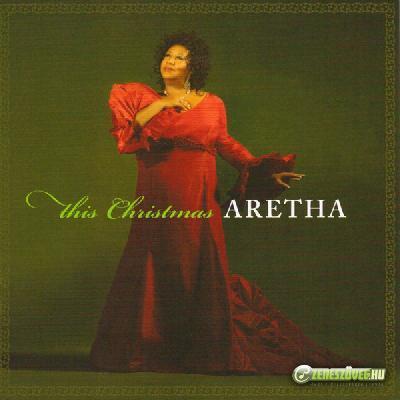 Aretha Franklin -  This Christmas, Aretha