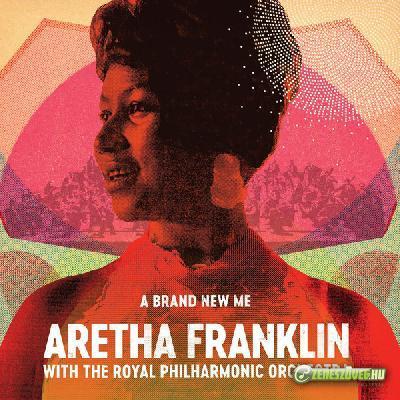 Aretha Franklin -  A Brand New Me