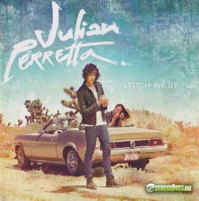 Julian Perretta  -  Stich Me Up