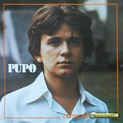 Pupo(Enzo Ghinazzi) -  Come sei bella
