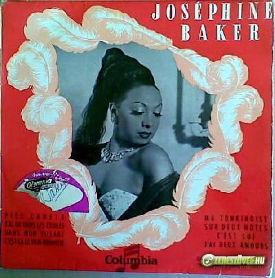 Josephine Baker -  Joséphine Baker