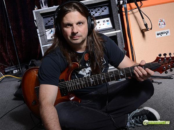 Mike Mushok