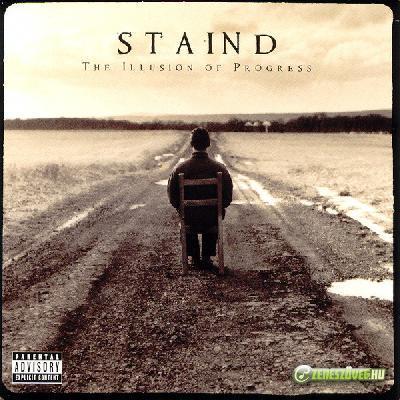 Staind -  The Illusion of Progress