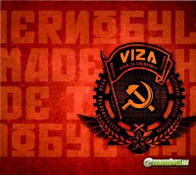 Viza -  Made in Chernobyl