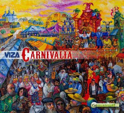 Viza -  Carnivalia