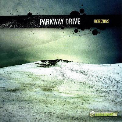 Parkway Drive -  Horizons