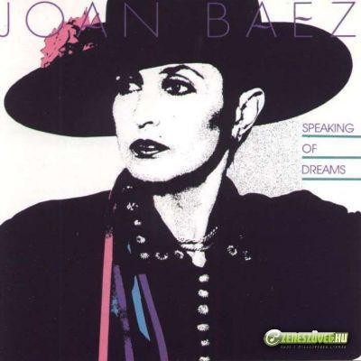 Joan Baez -  Speaking of Dreams